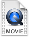 Ikona quicktime-movie